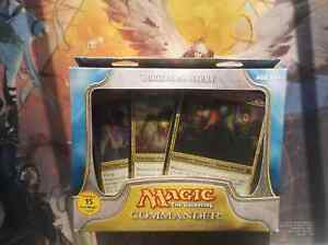 Commander Deck Mirror Mastery (MTG) Magic The Gathering EDH Very rare deck