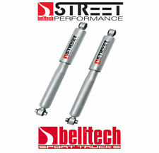 "02-09 Trailblazer, Envoy Street Performance Rear Shocks 2"" - 3"" Drop (Pair) BLEM"