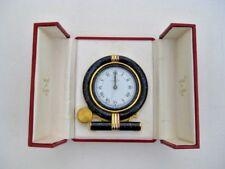 Cartier Collisse Alarm Clock (Swiss Made)