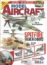 MODEL AIRCRAFT MAGAZINE FEBRUARY 2017. VOL 16 ISSUE 02