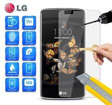 """pour LG V20 (5.7 """") - véritable verre trempé protection d'écran"""