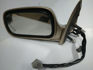 2006-2011 CADILLAC DTS BUICK LUCERNE PASSENGER RIGHT MIRROR  HEATED TURN SIGNAL