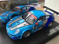 """Carrera Digital 124 23827 Porsche GT3 RSR """"Team Mamerow No.10 """" STT 2015"""