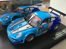 "Carrera Digital 124 23827 Porsche GT3 RSR ""Team Mamerow No.10 "" STT 2015"