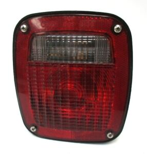 GROTE, F81B-13405-AC, FORD, G901C, 9130, RED, TWO STUD, STOP, TAIL LIGHT