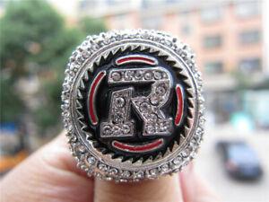 2016 Ottawa Redblacks The 104th Team Ring Souvenir Fan Men Gift