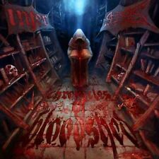 INFER / SEPSIS - Chronicles Of Bloodshed - CD
