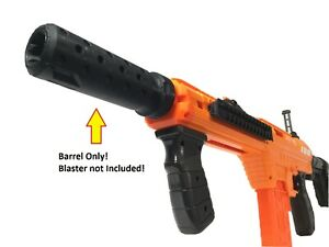 SSWI Judgement Day Barrel Mod for Adventure Force Nexus Pro and More