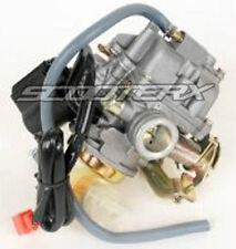 18mm Gy6 Carburetor Gas Scooter Roketa SunL Moped Engine 49cc 50cc 4 stroke NEW