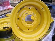 New Holland L35 L-465 LX-465 L-555 skid-steer wheels for tire size 10-16.5 10165