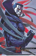 X-Men:95 Fleer Ultra-1994-Lot 2-Ultraprints Large Card