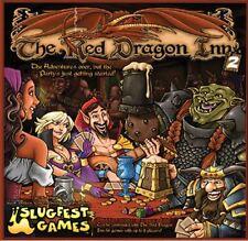 Red Dragon Inn 2 - Juego de cartas