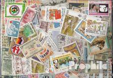 Honduras 50 diferentes sellos
