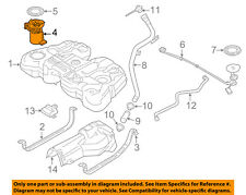 VOLVO OEM 15-18 S60-Fuel Pump 31372884