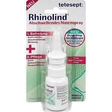 TETESEPT Rhinolind Abschwellendes Nasenspray 20 ml