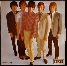 """FRENCH EP 7"""" THE ROLLING STONES - IF YOU NEED ME / DECCA 457.043 M"""