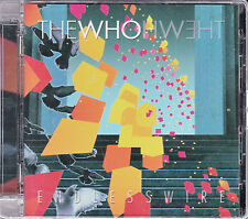 CD 19T THE WHO ENDLESS WIRE DE 2006 NEUF SCELLE