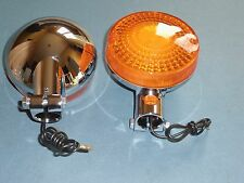 Honda CB 650 750 Four CX 500 GL 1000 Blinker Set neu flasher set  turn signals