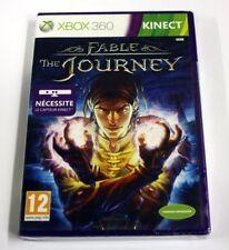 Jeux Vidéo Microsoft Xbox 360 Fable the Journey