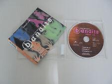 Single CD Bandits - Catch me 3.Tracks 1997 129
