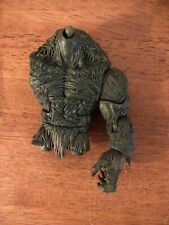 Man Thing baf parts Marvel Legends Defenders Lot 1 (arm Torso)