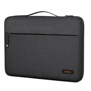 WIWU Waterproof Laptop Sleeve for MacBook Pro 13 2020 A2338 Laptop Bag Case for