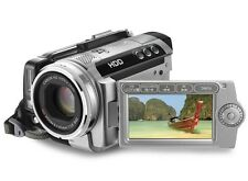 CANON LEGRIA HG10 CAMCORDER BOXED HD HIGH DEFINITION DISC DRIVE DIGITAL VIDEO