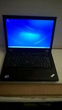 Lenovo ThinkPad T410 Notebook | 14,1 Zoll | Intel Core i5-520M 4GB |