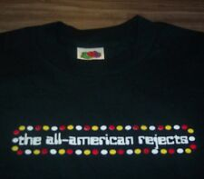 The All American Rejects T-Shirt Youth Medium 10-12 New