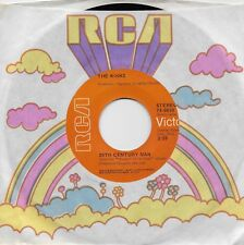 THE KINKS  20th Century Man / Skin And Bone  rare 45 from 1972