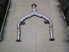 Original Y-Rohr Abgasrohr Nissan 370 Z Auspuff Exhaust Muffler 20020-JL00A
