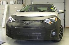 LeBra SHIPS FAST 2014-2016 Toyota Corolla L LE ECO (NOT S) Hood Bra 551425-01
