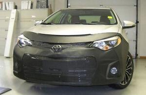 LeBra for Toyota Corolla L LE ECO 2014-2016 Hood Bra 551425-01