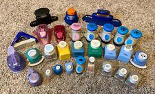Bundle Of Craft Paper Punches Inc Xcut, Fiskars, EK Success Woodhouse Collection