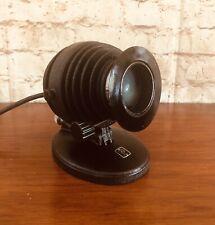 👁🗨 Vintage Optometry Lamp 👁🗨