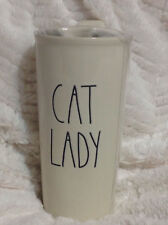 Rae Dunn Travel Mug  Cat Lady