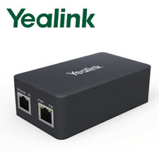 Yealink YLPOE30 PoE Adapter for CP960 And Other Yealink PoE Featured IP Phones