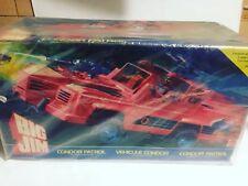 Big Jim Condor Patrol Mattel 1986