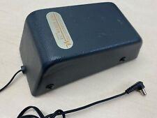 PC Werth Interacoustics 10V/1.9A Alimentatore MEDICO PER AUDIOMETRO