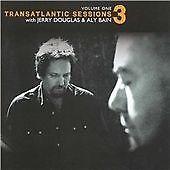 Transatlantic Sessions: Series 3: Volume One, Aly Bain / Jerry Douglas & Vario,