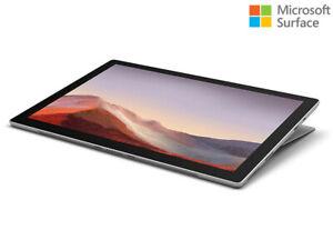 "Microsoft Surface Pro 7 - 12,3 "" - i3 - 4GB RAM - 128GB SSD - Win10 Home - Neuf"