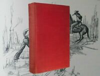 The Texas Rangers A Century of Frontier Defense Walter Webb 1935 First Edition