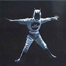 Ian McNabb self titled new sealed CD Sanctuary 2001 Icicle Works rock pop