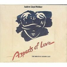 * Aspects of Love [Original Cast Recording] (2 CD SET)