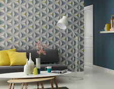 A.S. Création Patterned Embossed Wallpaper Rolls & Sheets