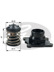 Gates Thermostat FOR BMW 1 SERIES F21 (TH47487K1)