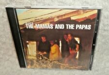 The Best Of The Mamas And The Papas (CD, 1995)