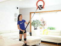 Volleyball Training Aid - SmartSpike - Hitting - Trainer. SPECIAL