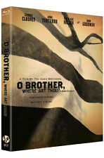 O Brother, Where Art Thou (2017, Blu-ray) Slip Case Edition