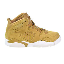 Jordan Retro 6 BP Shoes Golden Harvest 384666-705